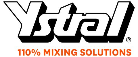 ystral logo mixing solutions